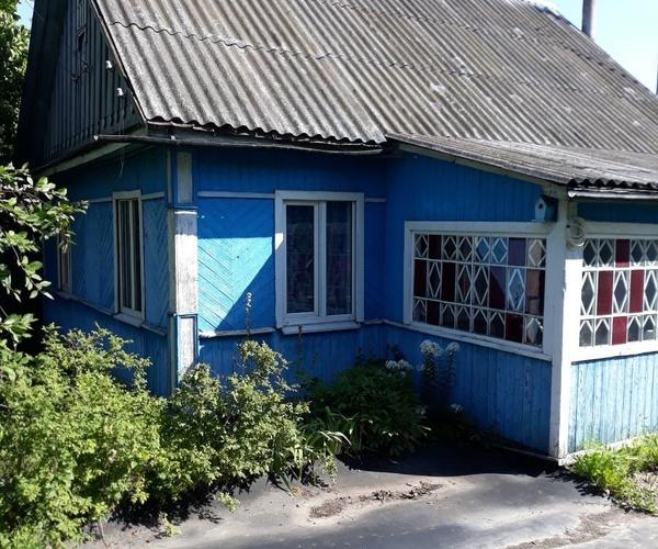 д. Дубовляны. Продажа дома в Минском районе.