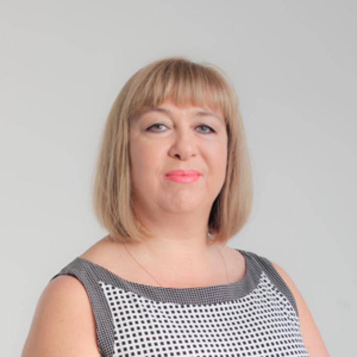 Бураковская Татьяна Евгеньевна