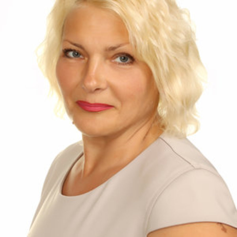 Лукашевич Оксана Дмитриевна